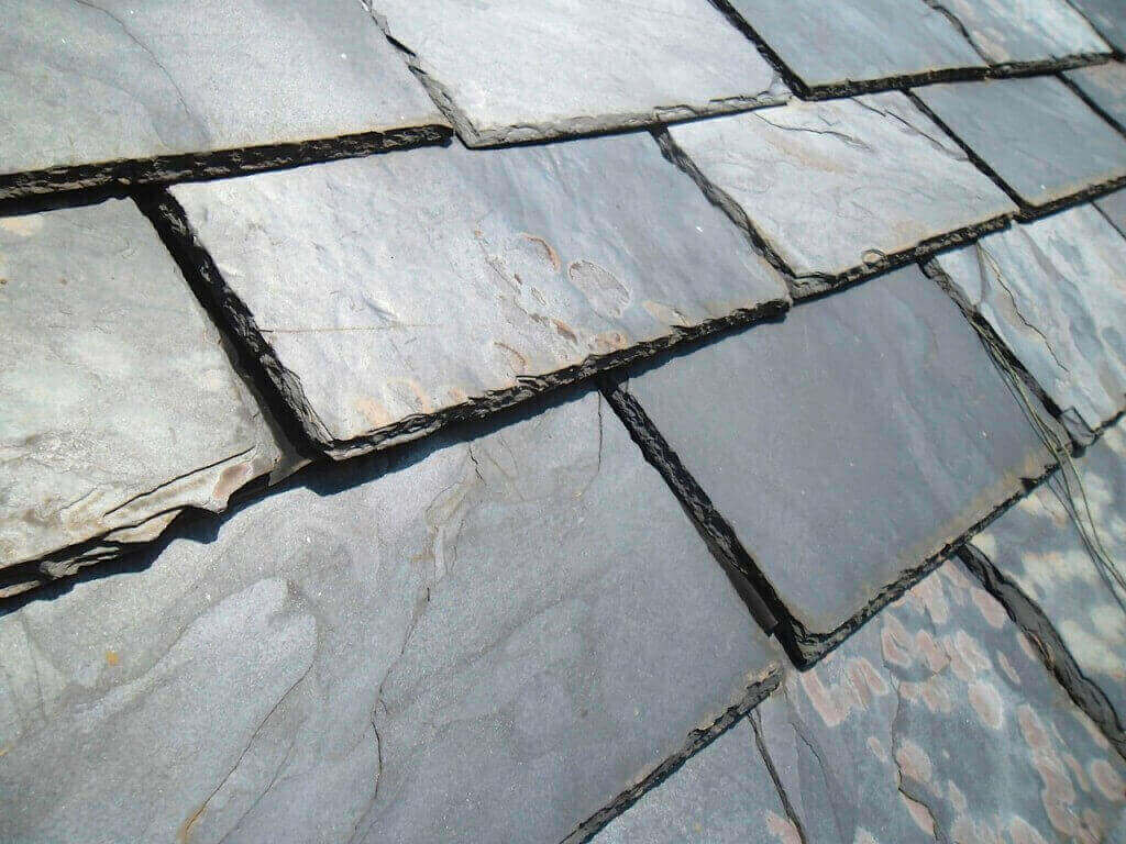 Slate Roof Repairs Replace Or Missing Broken Slates