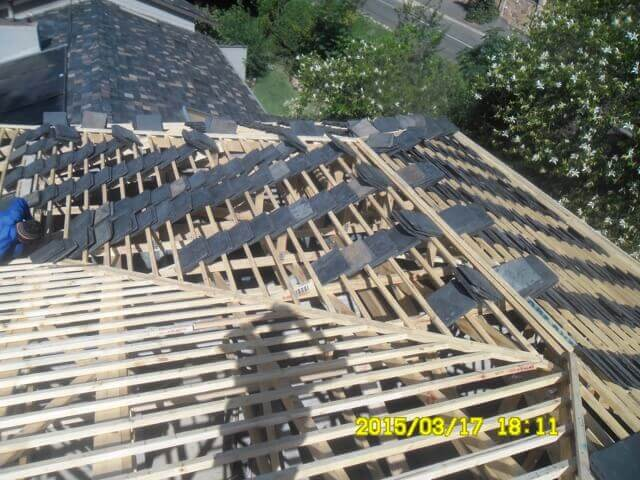 New Roof Trusses Solutions Timber Structure Roof Covering