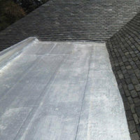 Roof Insulation Slate
