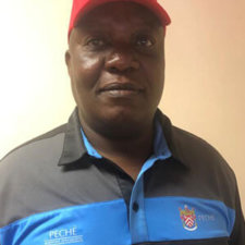 Peche Team - Elias Ntuli - Project Manager